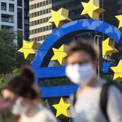 Le rebond des pays du Sud dope la zone euro