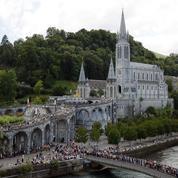 Covid-19: en 2021, Lourdes se réinvente à marche forcée