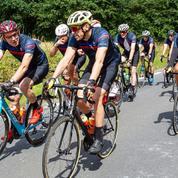 «Le vélo, c'est chic!»: enquête sur la nouvelle passion des élites