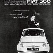 Années 1960: quand la voiture était un objet sacré