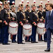 Général Didier Castres: «Non, être soldat n'est pas un métier comme un autre!»