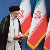 Iran: Ebrahim Raïssi investi président
