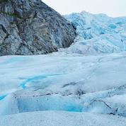 Le dégel du permafrost, une bombe climatique à retardement
