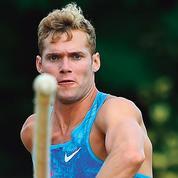 Kevin Mayer: «En décathlon, la moindre faiblesse est rédhibitoire»