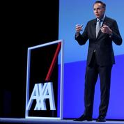 En Bourse, l'action Axa profite de bons résultats semestriels