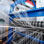 Textile: le difficile retour du «made in France»