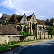 Dans l'Allier, la révélation des murs peints