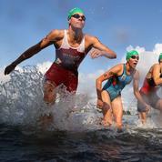 JO: pour la natation en eau libre, attention au «syndrome de la grenouille cuite»