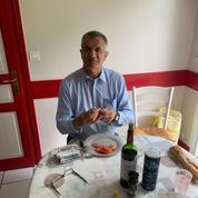 Jean Lassalle, la gastronomie béarnaise dans la chair