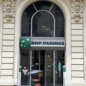 Les valeurs bancaires tournent elles aussi la page de la crise