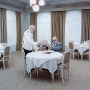 Pour l'éternité de Roy Andersson: centtemps de solitude