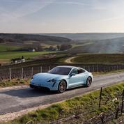 Porsche Taycan: moins, c'est plus?