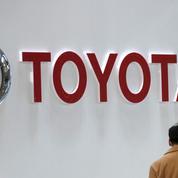 Toyota aborde le virage tout-électrique au ralenti