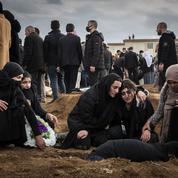 Irak: sept ans après le génocide, le calvaire sans fin des femmes yazidies