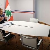 Covid, Liban... Les vacances studieuses de Macron à Brégançon