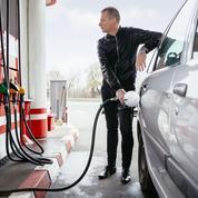 Carburants: en France, les prix à la pompe continuent d'augmenter