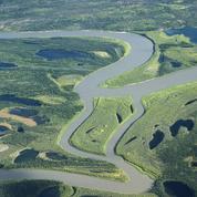 Le dégel du permafrost menace aussi les milieux marins