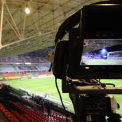 Droits TV: le piratage, grand gagnant des querelles du football français