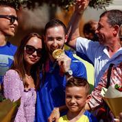 Israël: un champion olympique interdit de mariage