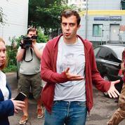Russie: le Kremlin intensifie son offensive pour faire taire les voix dissidentes