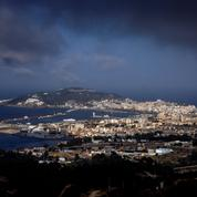 Ceuta: un morceau d'Espagne au Maghreb