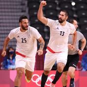 JO: Nikola Karabatic, l'insatiable et l'éternel des Bleus du handball