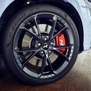 Pirelli profite pleinement de son positionnement «haut de gamme»
