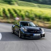 Porsche 911 GT3 Touring, s'il n'en reste qu'une
