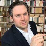 Mathieu Bock-Côté: «Le Covid occulte les enjeux de la présidentielle»