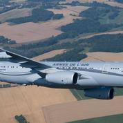 Avions ravitailleurs: le Pentagone lance un nouvel appel d'offres