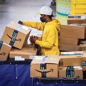 Sous pression, Amazon s'engage àfavoriser le recyclage des invendus