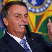 Brésil: guerre ouverte entre Jair Bolsonaro et la Cour suprême
