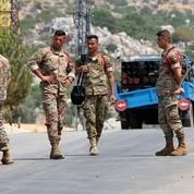 Au Liban, la grogne monte contre le Hezbollah