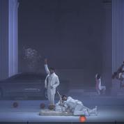 Festival de Salzbourg: arrêts sur mirages pour «Don Giovanni»