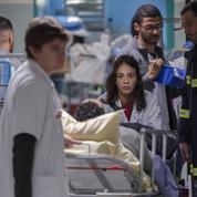 Hippocrate ,ou la plongée hyperréaliste dans un hôpital