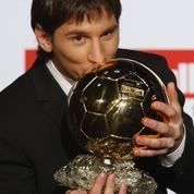 Messi: comment la «Puce» est devenue géant en Catalogne