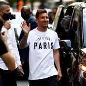 PSG: de Barcelone à Paris, lafolle semaine de Lionel Messi