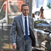 Bruno Retailleau après le meurtre du père Olivier Maire: «Ce drame est le produit d'un fiasco judiciaire»