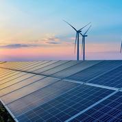 Énergies renouvelables: un géant sud-coréen débarque en France