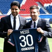 Avec l'arrivée de Messi, les mises au point «musclées» du patron du PSG