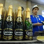 Poutine déclare la guerre au champagne, les dessous d'un conflit franco-russe