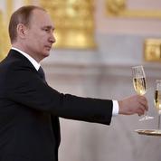 Abrau-Durso, le géant du vin russe où Poutine rêve de travailler après sa présidence