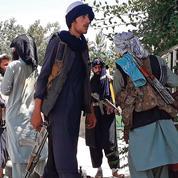 Afghanistan: l'avancée foudroyante des talibans menace Kaboul