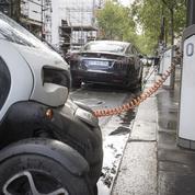 Allemagne: dopé par les aides, le marché des véhicules électriques est en plein essor