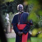 Mgr Robert Sarah: «Nul n'est en trop dans l'Église de Dieu»