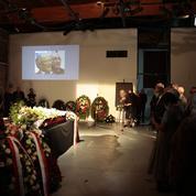 Russie: l'hommage à Serguei Kovalev, vétéran de la dissidence