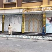 Le retour des talibans à Kaboul scelle la déroute des Occidentaux