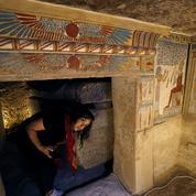 L'Égypte, une passion pharaonique