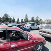 Afghanistan: amers, les habitants de Kaboul se préparent au retour des interdits et des châtiments corporels