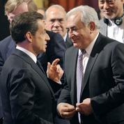 Présidentielle: 2011, la chute de DSK rebat les cartes de la présidentielle